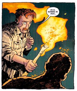 El origen de la llama negra Hellboy - Mignola, Roberson, Mitten Stewart