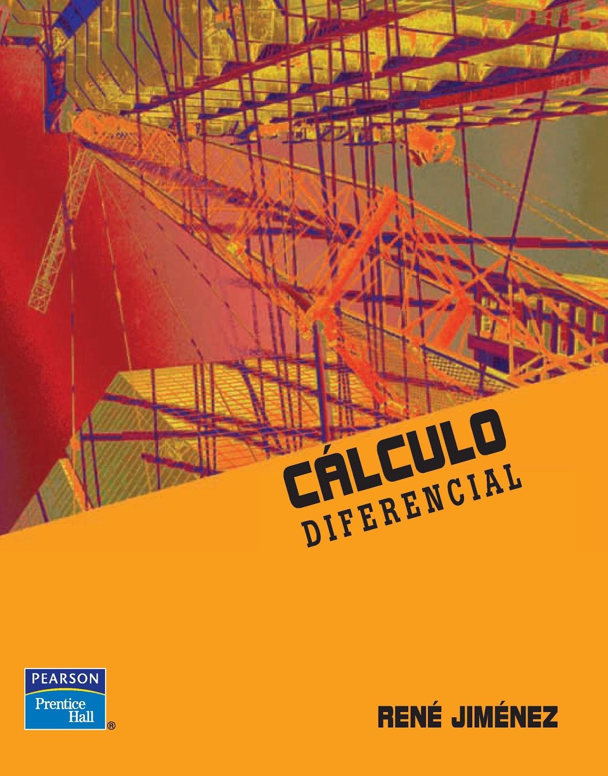 Cálculo diferencial – René Jiménez
