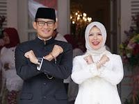 Profil & Biodata Sandiaga Uno - Pengusaha dan Politikus Indonesia