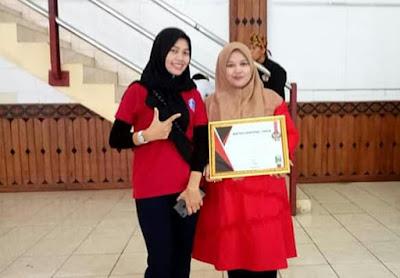 LPAI Lampung Timur Raih Penghargaan Pemda