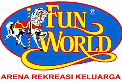 Lowongan Kerja PT. Funworld Prima Pekanbaru Februari 2019
