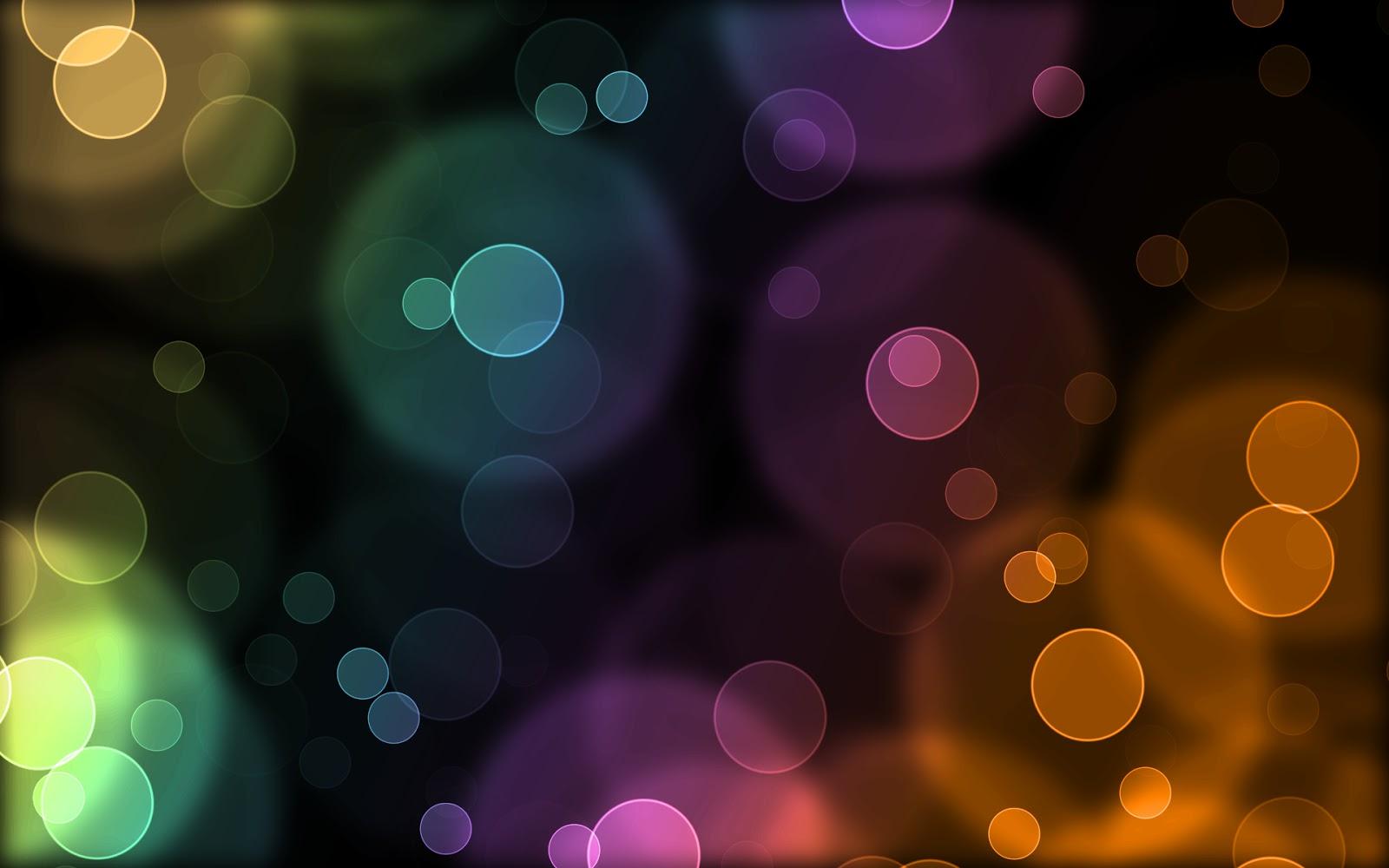 Wallpapernarium: Burbujas Bonitas De Colores