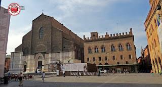 Bolonia, Basílica de San Petronio