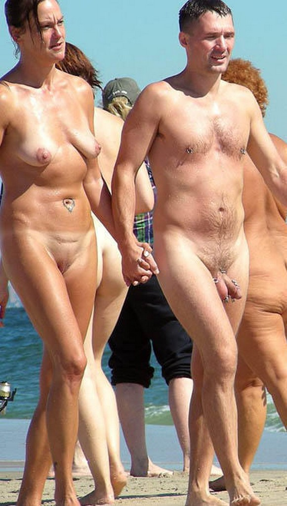 Nudist couple pictures