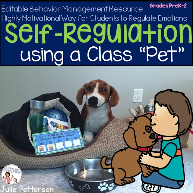 Are even your best classroom management strategies no longer working because the social/emotional needs of students is so significant it is robbing you of effectively running your classroom?Students are able to use the Peaceful Pet Place as a way to self-regulate, manage, and maintain their own behavior in the classroom as needed with less classroom disruption, leaving you free to be able to conduct the class as you need to be.