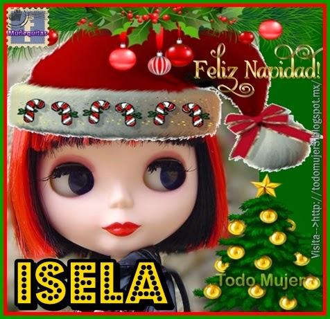 Todo Mujer Muñecas Navidad Con Nombres H N