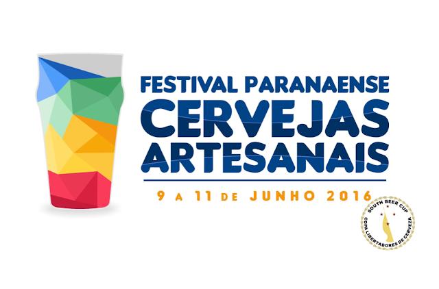 1º Festival Paranaense de Cervejas Artesanais