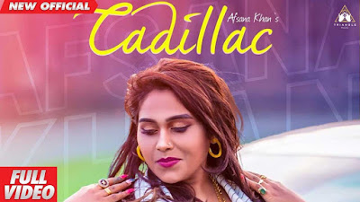 Presenting latest Punjabi Song Cadillac lyrics penned by Aman Jaluria. Cadillac song is sung by Afsana Khan & music given by Shawn
