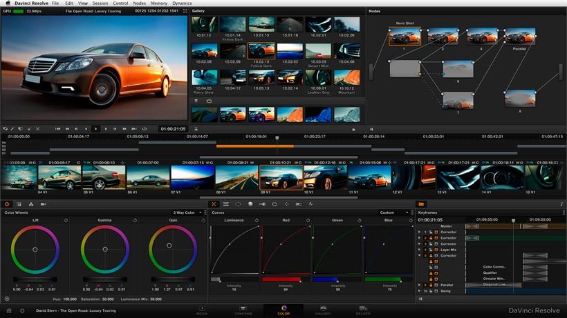 تنزيل برنامج تصميم فيديو للكمبيوتر