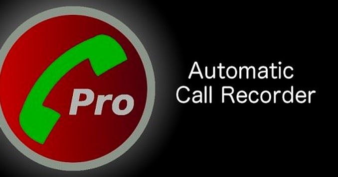 Features of Automatic Call Recorder Pro APK