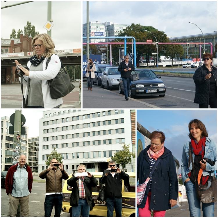Blog + Fotografie by it's me! - Bloggertreffen in Berlin - nochmal Mädels und Männer
