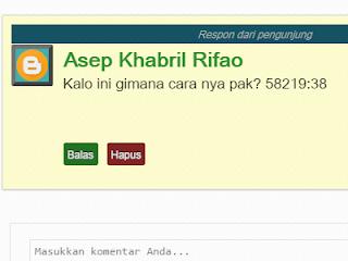 """Jawaban untuk Asep Khabril Rifao, pada materi """"PEMBAGIAN SUSUN TINGKAT AWAL"""""""