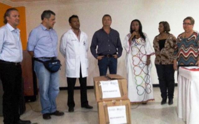 entregan-medicamentos-a-etnias-de-la-sierra-de-perija
