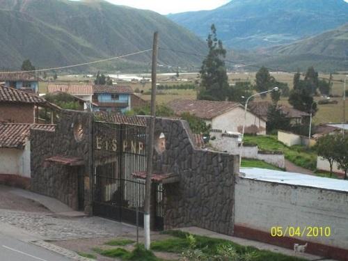 Escuela Técnico Superior PNP Mariano Santos Mateos - ETS Cusco