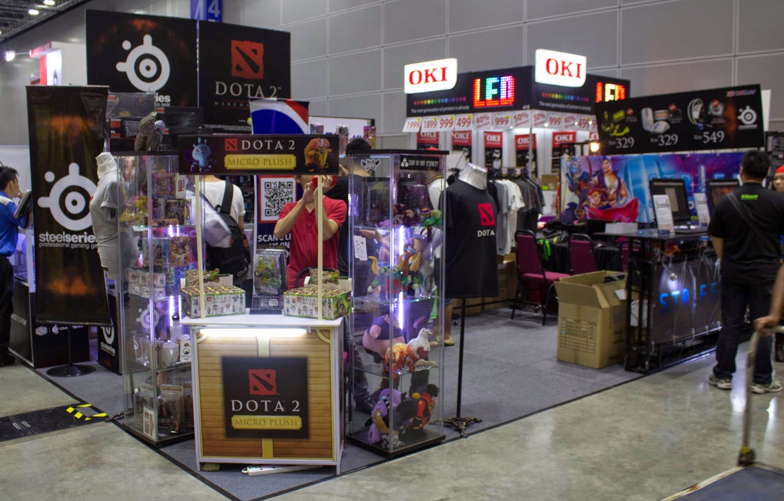 Coverage of PIKOM PC Fair 2014 @ Kuala Lumpur Convention Center 390
