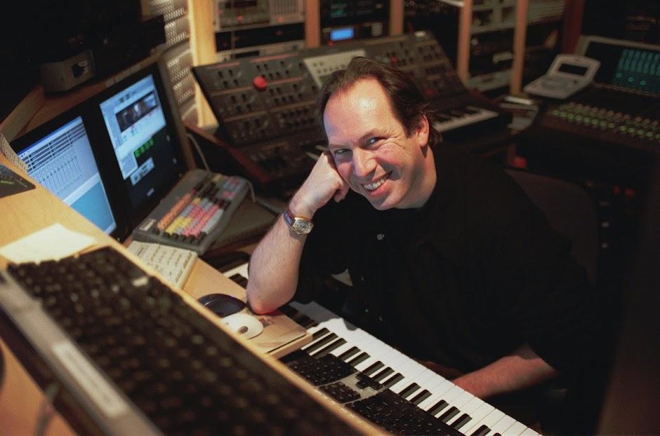 "Hans Zimmer vai compor a trilha sonora de ""Mulher-Maravilha 1984"""