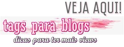 questionários para blogueiras
