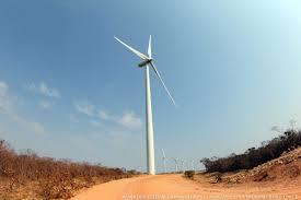 Piauí construirá primeira fábrica de equipamentos para energia eólica