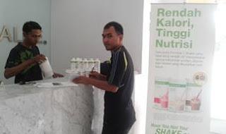 distributor herbalife cikarang