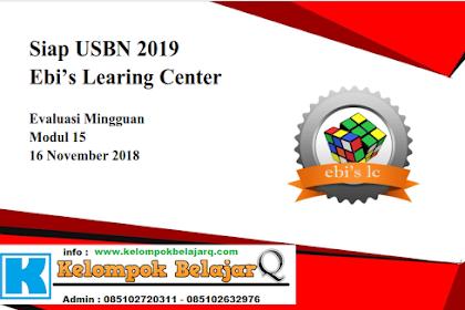 Download Soal dan kunci jawaban Try Out Persiapan USBN 2019 kelas 6 bonus latihan online