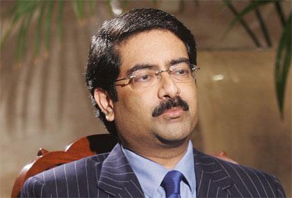 Kumar Birla, Konglomerat Terbesar India