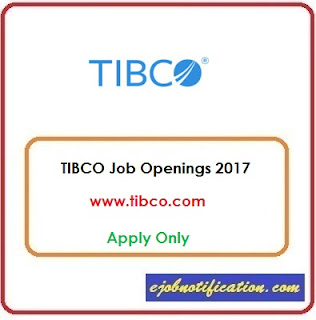 TIBCO Hiring Freshers Junior Consultant Jobs in Hyderabad Apply Online