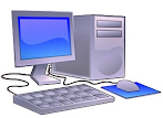 The Main Computer System