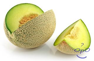 Opo - Manfaat Buah Melon