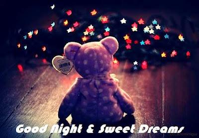 100 Top Good Night SMS in English