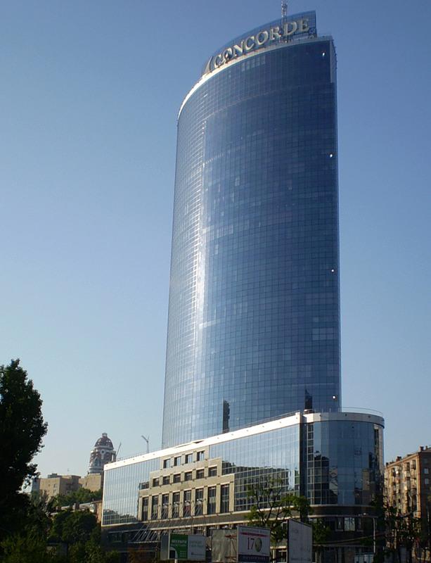 Компания Concorde Capital