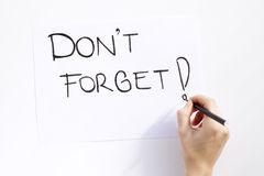 Seis coisas que você não pode esquecer de colocar no seu orçamento