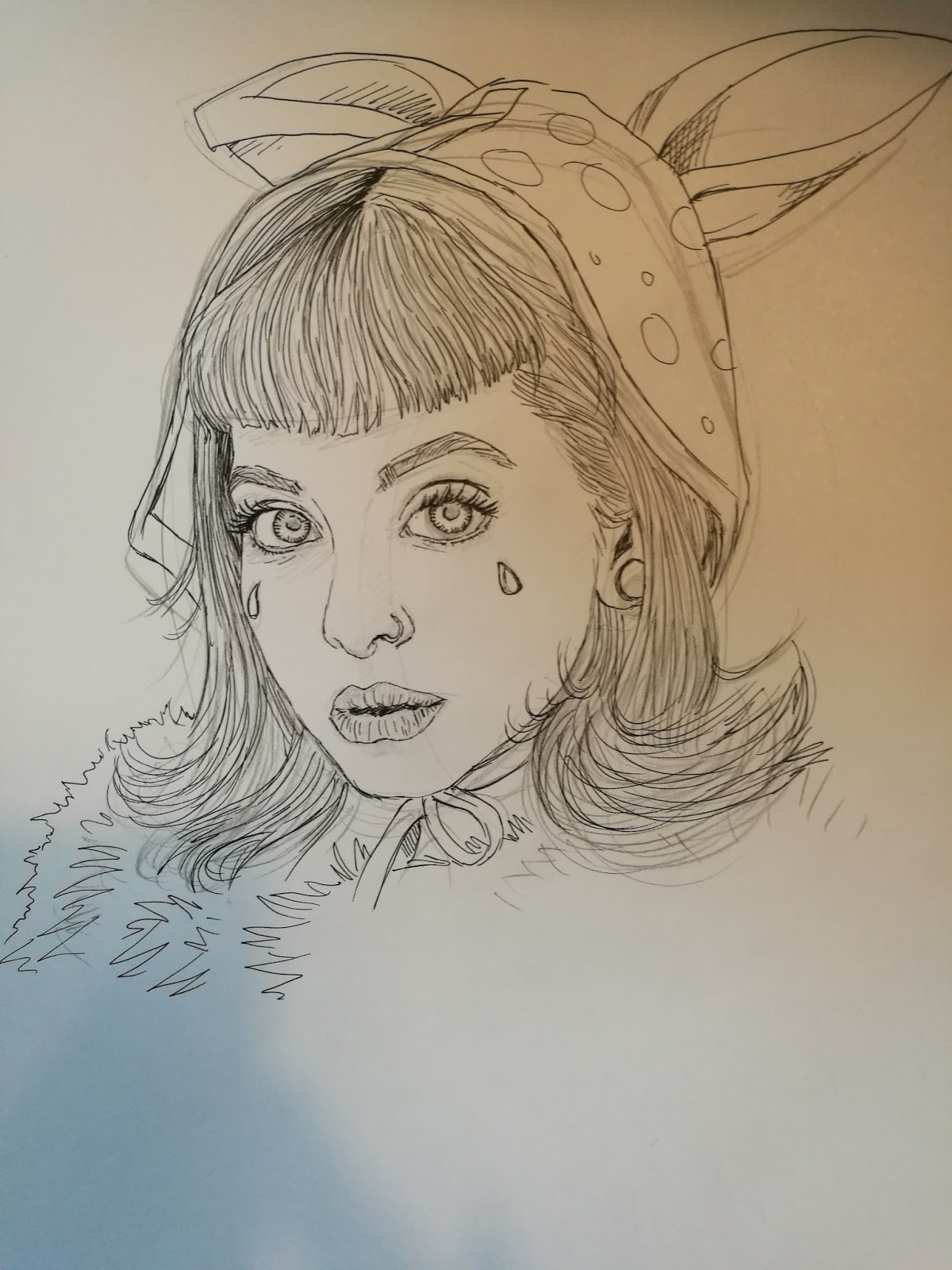 Para Colorir Melanie Martinez Related Keywords Suggestions Para