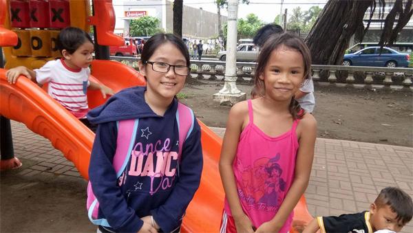 Molo plaza Iloilo Philippines - Molo, Iloilo