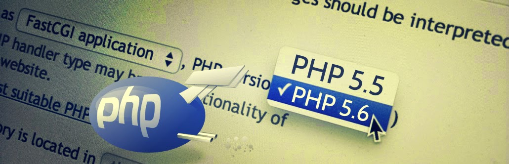 PHP 5.5 & 5.6 hire this Developer