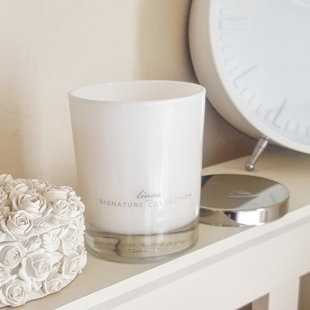 Linea Signature Collection Candle