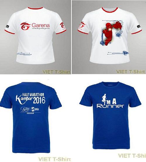 Đồng phục sự kiện - Xưởng may Việt T-shirt