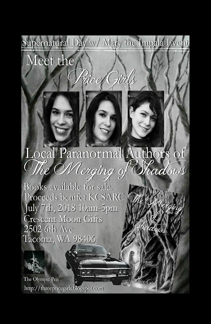 We will be appearing at the supernatural event in tacoma wa july we will be appearing at the supernatural event in tacoma wa july 7th 2018 m4hsunfo