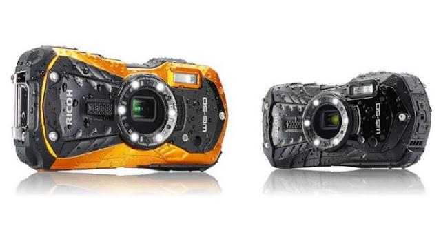 Ulasan Kamera WG-50 Underwater: Fitur Padat dan Tangguh, dan Unik