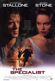 The Specialist 1994 Watch Online