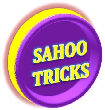 Sahoo Tricks