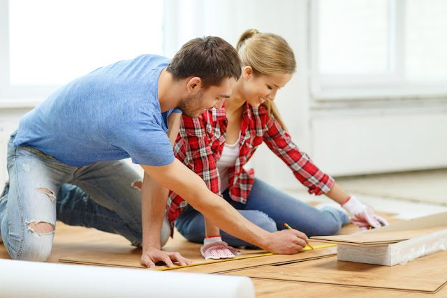 Which installation method is better? | Real Wood Quality Floors in Europe