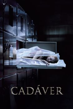 Cadáver Torrent - BluRay 720p/1080p Dual Áudio