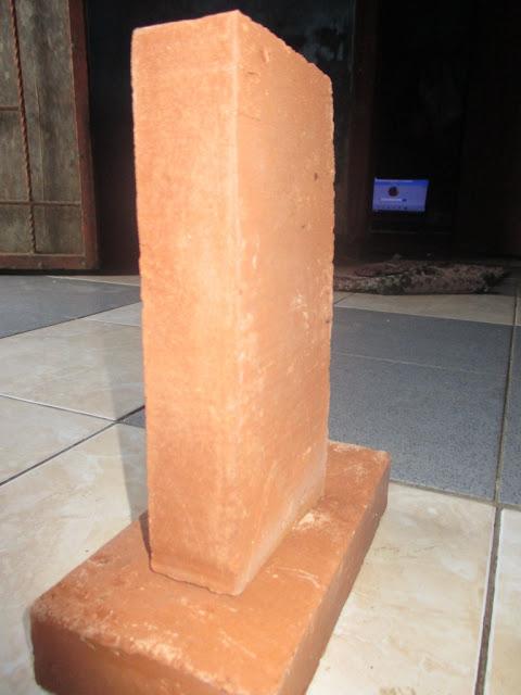 batu bata jumbo