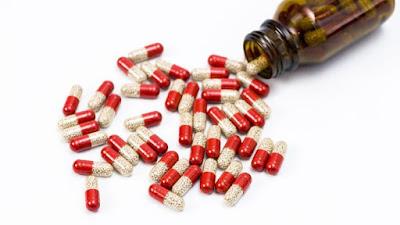 ¿Cuánto tiempo toma una píldora para digerir?