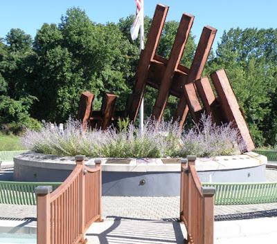 Morris County's 9/11 Memorial Observance Set for 5 p.m. on Sunday, Sept. 13