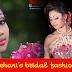 Shehani Malsha as a bridal