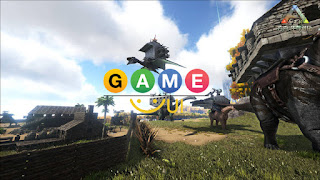 Survival Evolved Online
