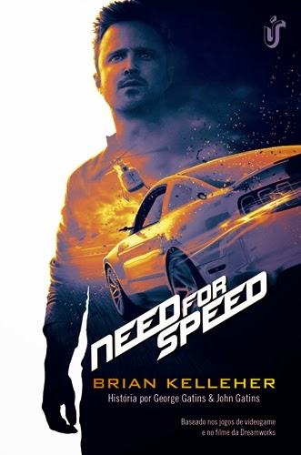 Need For Speed * Brian Kelleher
