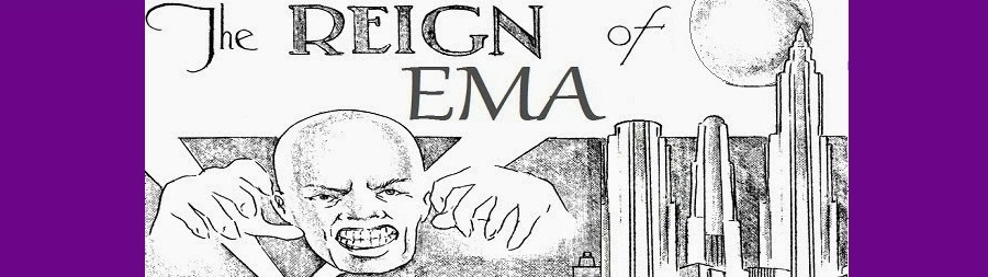 The Reign of Ema