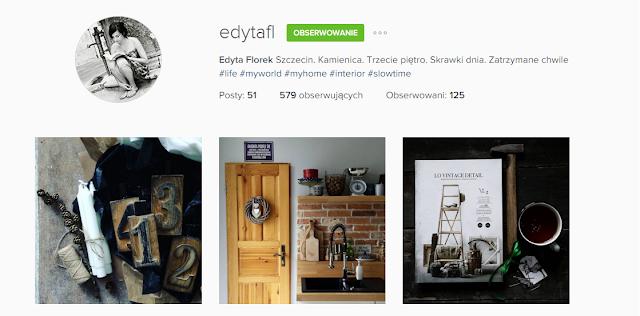10 wnętrzarskich profili na Instagramie, które śledzę.